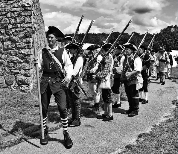 historische-wapens-schieten